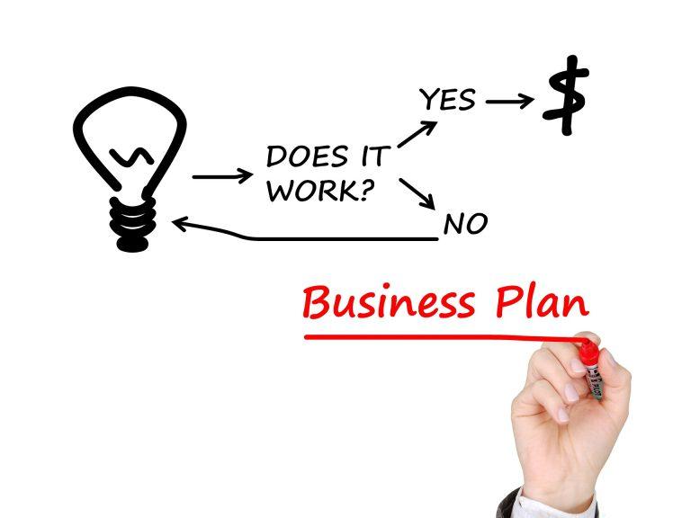 ما هو نموذج العمل التجاري وأهم مكوناته وعناصره